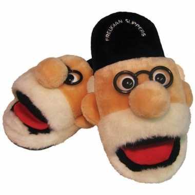 Pantoffels freud